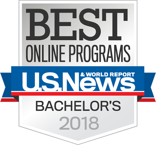 Image of U.S. News award